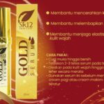 serum gold sr12 herbal skincare