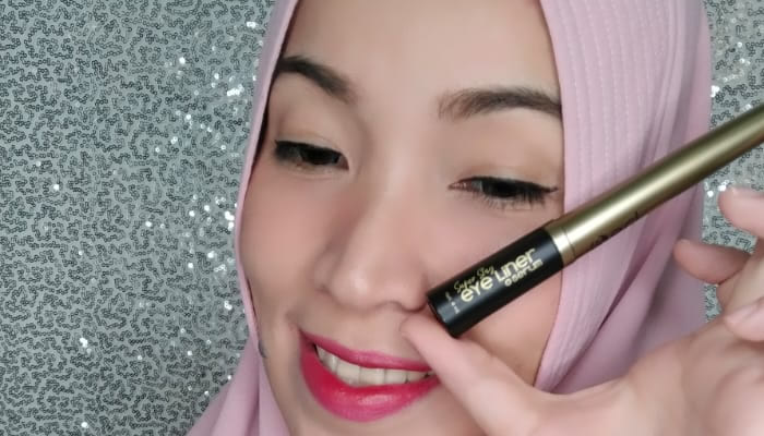 b erl eyeliner b erl cosmetic